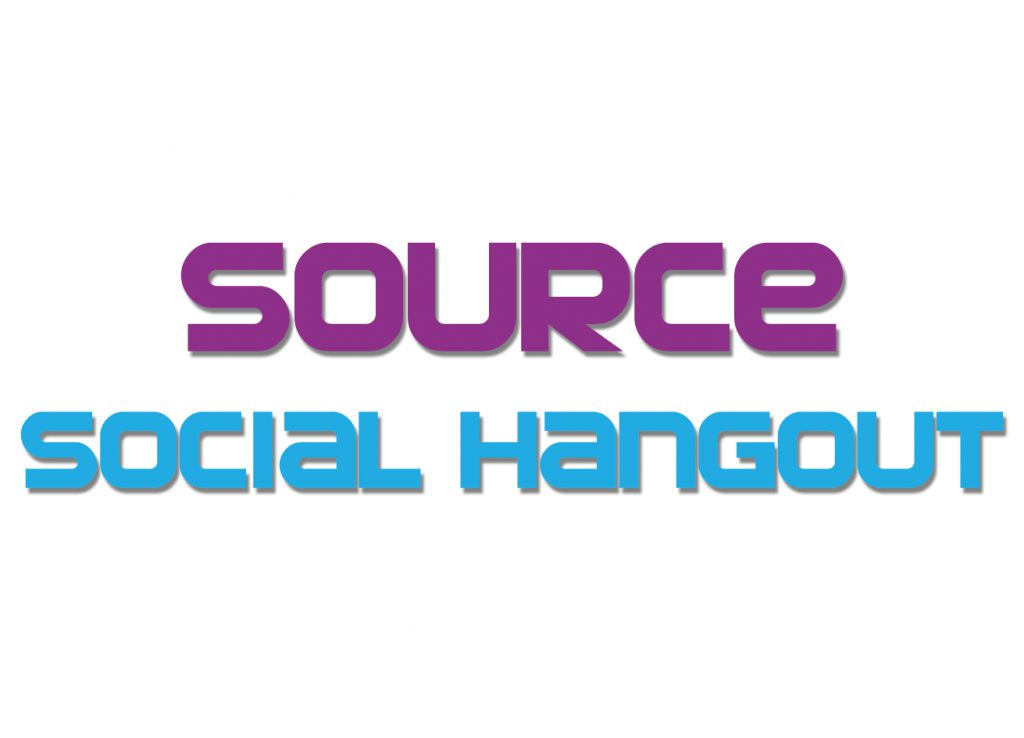 Source Social Hangout
